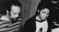 In The Recording Studio With Quincy Jones - michael-jackson photo