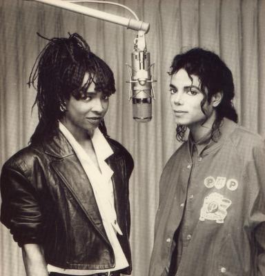 In The Recording Studio With Siedah Garrett