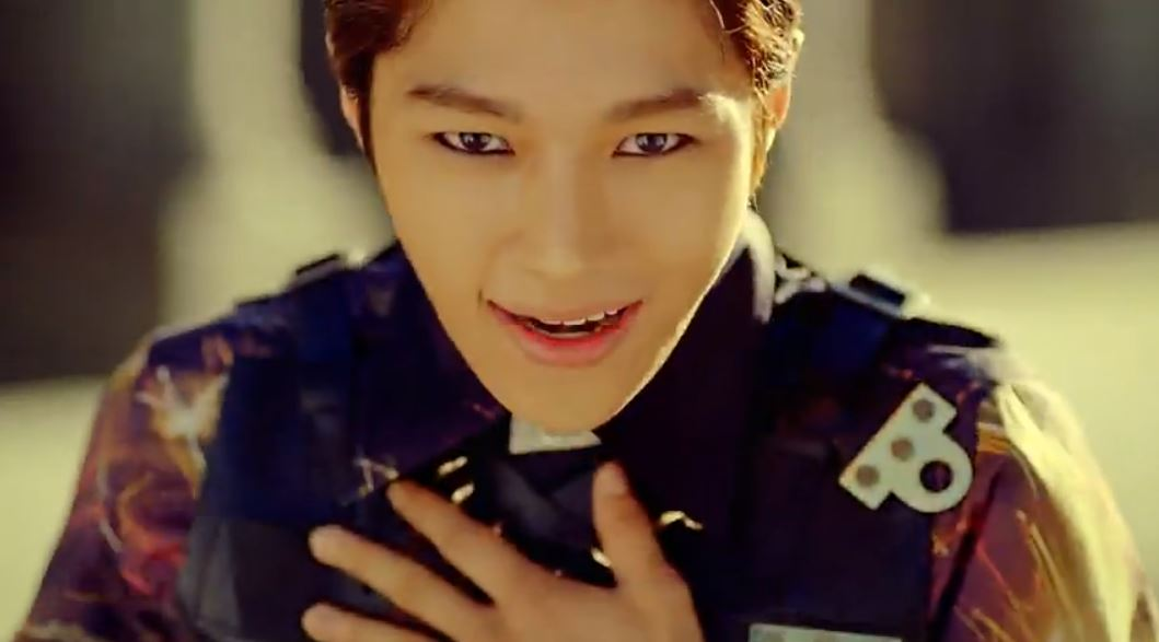 INFINITE Infinite  Destiny M/V screencaps