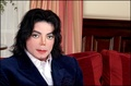 Invincible Era - michael-jackson photo