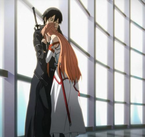 It's okay Asuna... :(