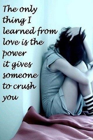 true love and fake love