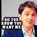 JB icons - john-barrowman icon