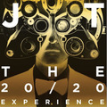 JT (The 20/20 Experience part 2) Art Cover   - music photo