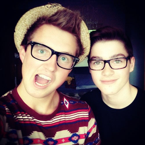 Jacks gap with marcus butler