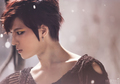 "Jaejoong's Mini-Album ""Y"" Photobook Photos!"