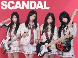 Japanese Banda