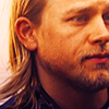 "Jackson ""JAX"" Teller bức ảnh containing a portrait called Jax teller"