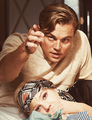 Jay and Daysy - the-great-gatsby-2012 photo