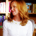 Jayma as Emma in Britney 2.0