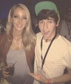 Jenna Marbles & Jc Caylen! - youtube photo