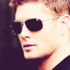 Jensen Ackles photo with sunglasses entitled Jensen