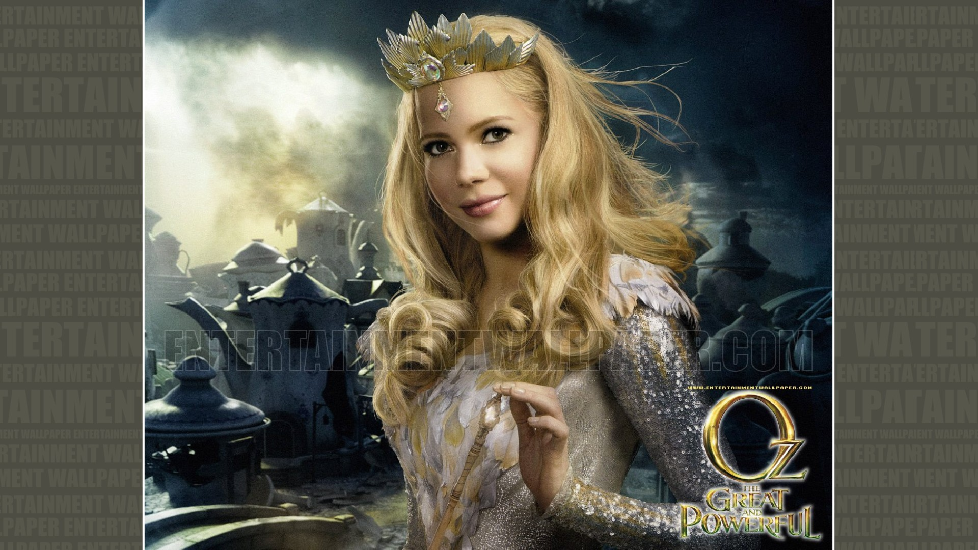 Rubie's Wizard of Oz Deluxe Glinda The Good Witch Glinda the good witch pictures