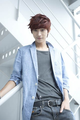 Jinyoung for ORICON STYLE