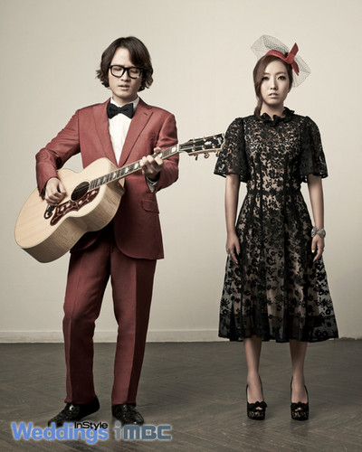 Jo Jung Chi & Jung In