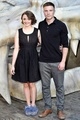 Joe&Maisie - arya-and-gendry photo