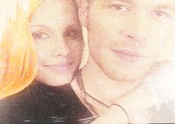 Joseph & Claire