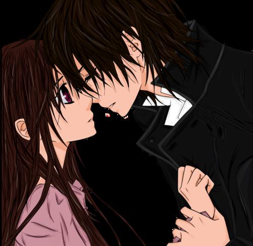 Kaname & Yuuki