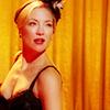 Kate as Cassandra in Britney 2.0