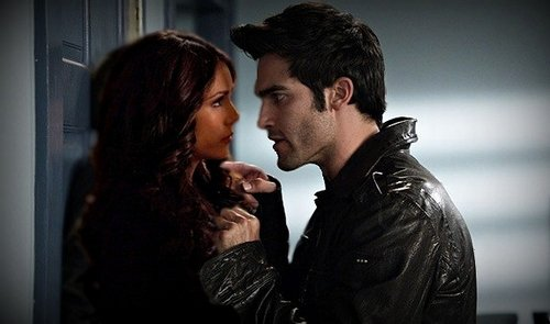 Katherine and Derek