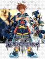 Kingdom Hearts!<3