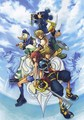 Kingdom Hearts!<3 - kingdom-hearts photo