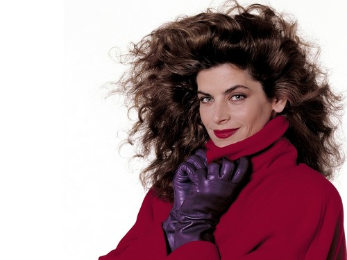Kirstie Alley wallpaper titled Kirstie Alley
