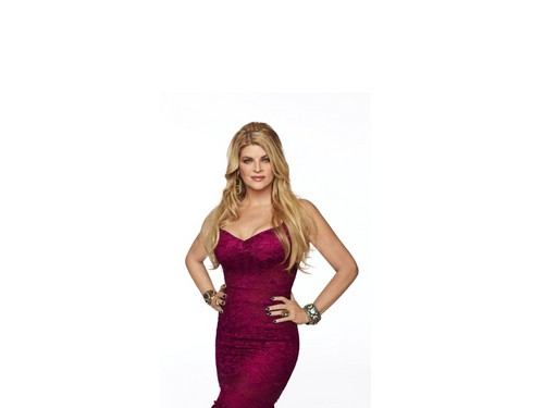 Kirstie Alley wallpaper probably containing a cocktail dress, a dinner dress, and a gown titled Kirstie Alley