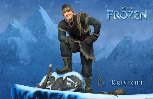 Disney Males hình nền probably with a business suit and a well dressed person called Kristoff