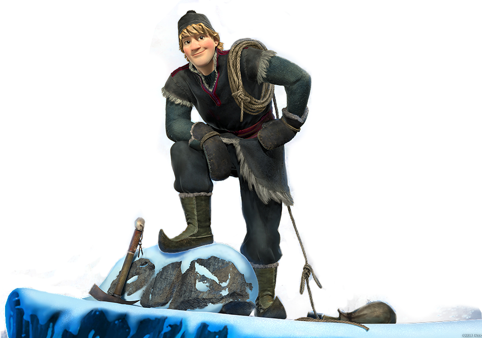 kristoff frozen photo - photo #9