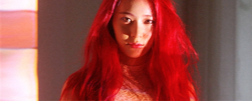 Krystal Pink Tape - f(x) 에프엑스 Photo (35055216) - Fanpop F(x) Krystal Pink Tape