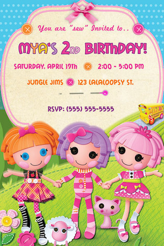Lalaloopsy Images Wallpaper And Background Photos 35005250