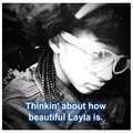 Layla Loves You Too - jaden-smith fan art