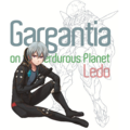 Ledo - suisei-no-gargantia photo