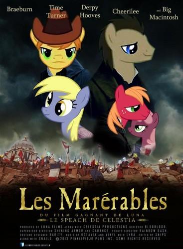 Les Maréables