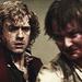 Les Misérables Icons