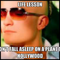 Life lesson 1 - orlando-bloom fan art