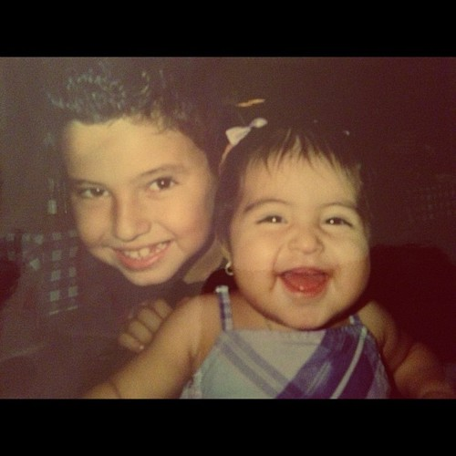 Little Jc & Little Jaylyn!