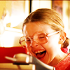 Little Miss Sunshine Foto containing a portrait called Little miss sunshine ♥