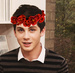 Logan Lerman - percy-jackson icon
