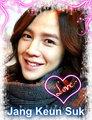 Love Jang Keun Suk - jang-geun-suk fan art