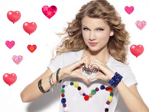 l'amour Taylor