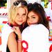 Lucy Hale & Ashley Benson