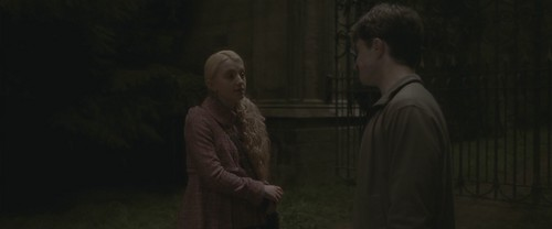 Luna Lovegood in HBP