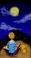 Lyts will guide you home. - adventure-time-with-finn-and-jake photo