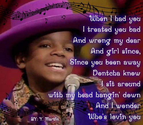 MJ Throwback