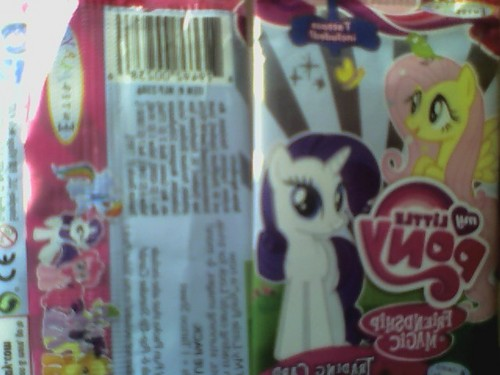 MLP Trading Cards