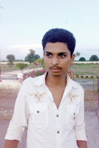 Malik Usman
