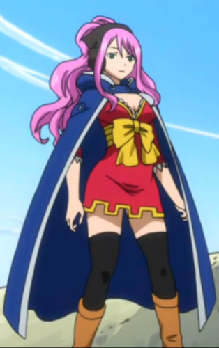 fairy tail images meredy