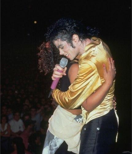 Michael<3